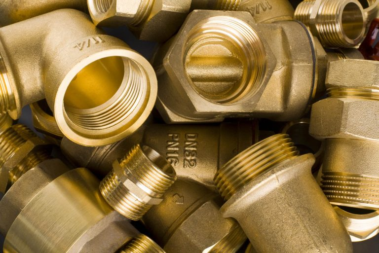 Pro-Green Scrap Metal Recycling, Brass and Non-Ferrous