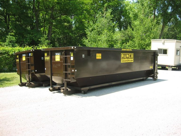 Runco Waste in Oak Park, Garbage